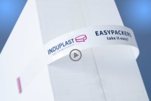 EasyPackers® - Tragegriff statt Tragetasche